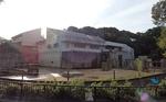 松山とべ動物園_アフリカゾウ舎.JPG