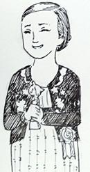 140530 羽海野チカ先生.JPG