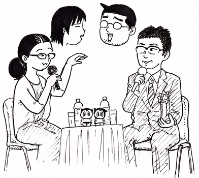 150523 yoshidasensha_talk.jpg