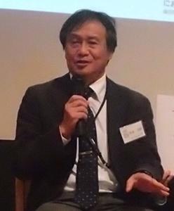 191221エンリッチメント大賞2019_28_1207 (98)幸島司郎先生.JPG