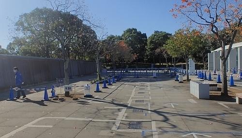 201122-02葛西臨海公園1121o (1)整理券確認所.JPG