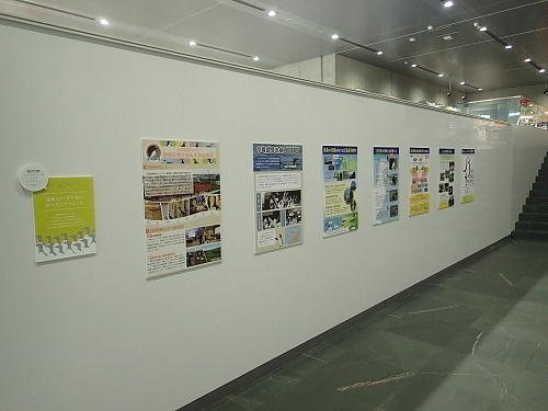 201122-11葛西臨海公園1121o (12)つどえオロローン関連展示.JPG
