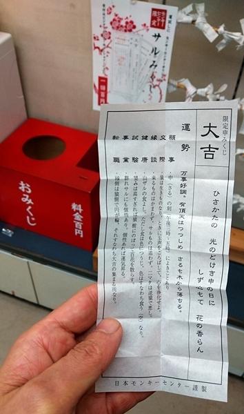 202001 犬山モンキーセンター_96_0103s (11)サルみくじ.JPG