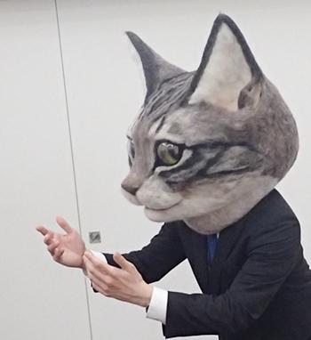 背広猫3ろくろ.JPG