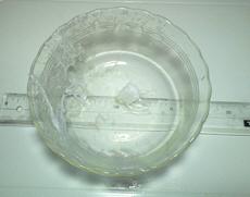 キンメダイ水晶体とガラス体加熱
