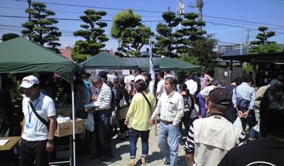 140511 メダカ展示会.JPG