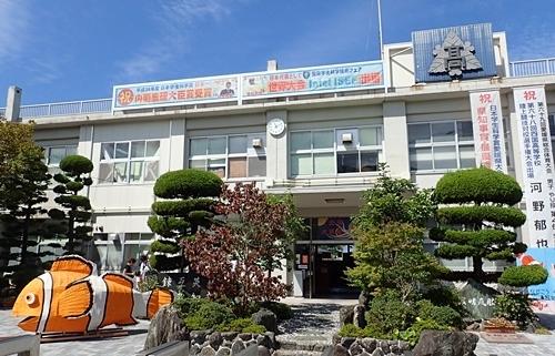 150919 02 長浜高校.JPG