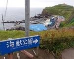 160710 おたる水族館 12 海獣公園.JPG