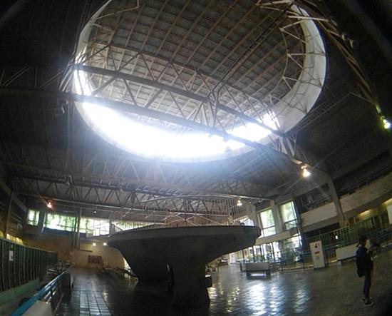 160716 円山動物園 熱帯動物館 中2.JPG