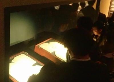 1703大英自然史博物館展_06-1始祖鳥展示.jpg