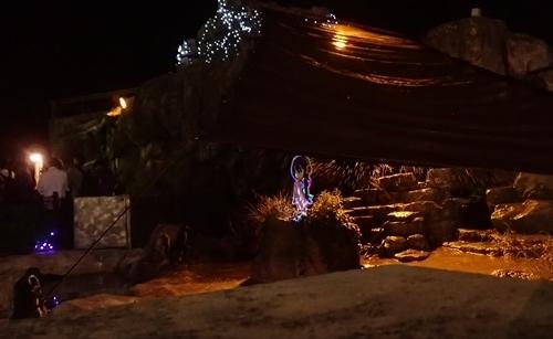 1708東武動物公園-フンボルトペンギン舎_夜.JPG