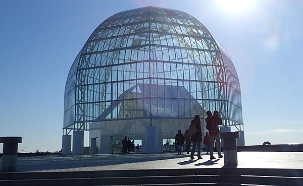 1905 葛西臨海_01ガラスドーム.JPG