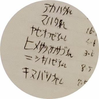 191203サンシャイン水1130_045-2s (6)さかなクン秘密ラボノート拡大.JPG