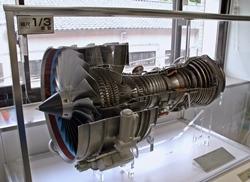 2013 五月祭24 ジェットエンジン.JPG