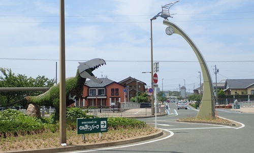 豊橋のんほいパーク1707_駅前.JPG